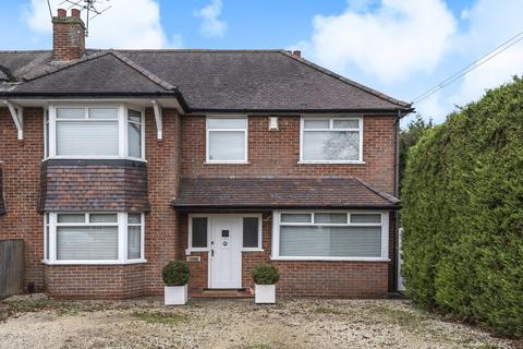 3 bedroom semi-detached house for sale - Kidmore Road, Caversham, Reading, RG4