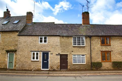 1 bedroom terraced house to rent - Newland, Witney, Oxfordshire, OX28