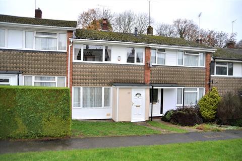 3 bedroom terraced house for sale - Savernake Close, Tilehurst, Reading, Berkshire, RG30