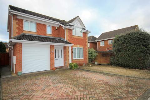 4 bedroom detached house for sale - Meadow Way, Bradley Stoke, Bristol, BS32