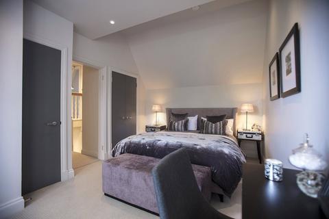 3 bedroom penthouse for sale - S01 - Donaldson's, West Coates, Edinburgh, Midlothian