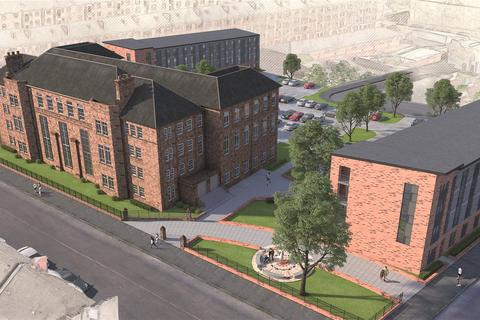 1 bedroom flat for sale - Plot 11 - North Kelvin Apartments, Glasgow, G20