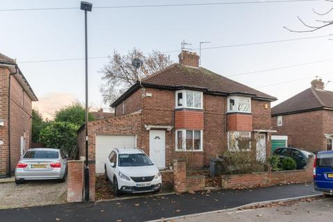 2 bedroom semi-detached house to rent - Kingsway North