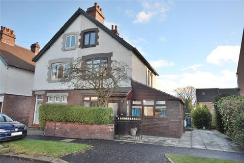 4 bedroom semi-detached house for sale - Chandos Avenue, Roundhay, Leeds