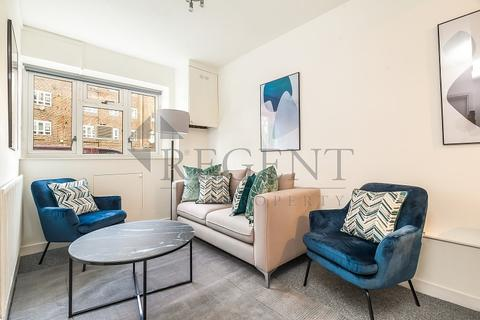 4 bedroom apartment to rent - Selby House, Oaklands Estate, SW4