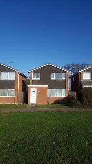 3 bedroom detached house to rent - Joseph Creighton Close, Binley, Coventry, Cv3 2qe