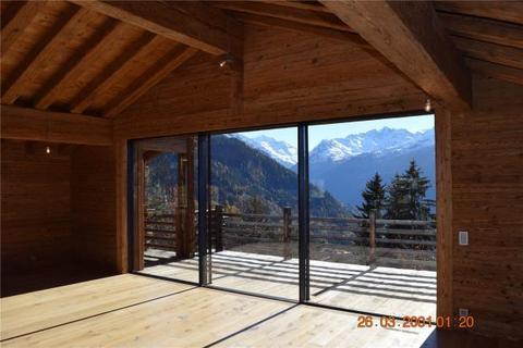 4 bedroom house  - Chalet Pathiers, Verbier, Switzerland