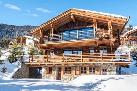 4 bedroom house  - Chalet Pathiers, Verbier, Switzerland