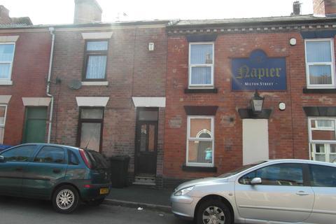2 bedroom terraced house to rent - Milton Street, Derby, DE22