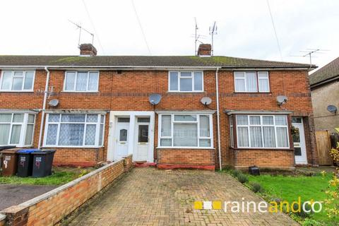 2 bedroom terraced house for sale - Chelwood Avenue, Hatfield, AL10