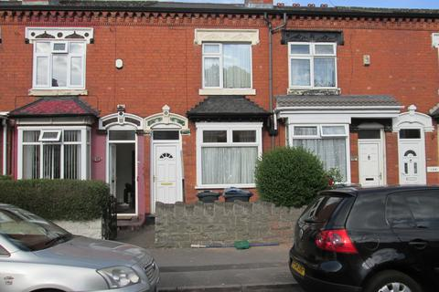 2 bedroom terraced house to rent - Knowle Road, Sparkhill