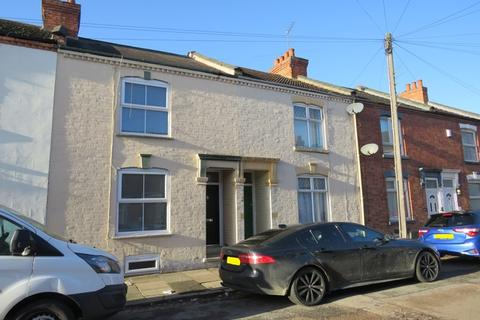 2 bedroom terraced house for sale - Roe Road, Northampton, NN1