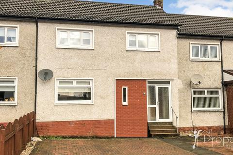 3 bedroom terraced house to rent - Fleming Court, Hamilton ML3