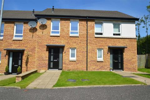 2 bedroom terraced house to rent - Busby Place, Newmains, Wishaw
