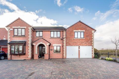 5 bedroom detached house for sale - Six Ashes Road, Bobbington, DY7 5EA