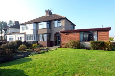 3 bedroom semi-detached house for sale - Pilch Lane East, Huyton with Roby, Liverpool