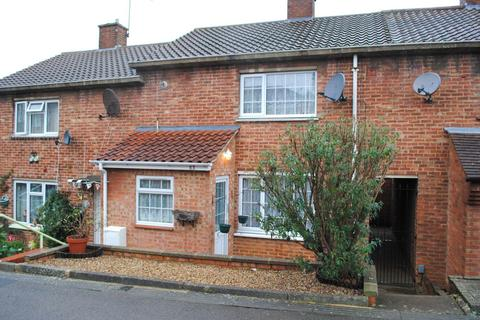 2 bedroom terraced house for sale - Chalcombe Avenue, Kingsthorpe, Northampton NN2 8LB