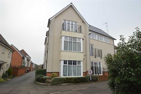 2 bedroom apartment for sale - Lambourne Chase, Great Baddow, Chelmsford