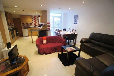 7 bedroom house to rent - Thesiger Street, Cathays, Cardiff CF24