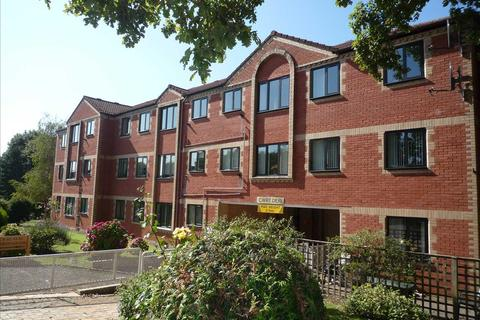 2 bedroom retirement property for sale - Cwrt Deri, Heol y Felin, Cardiff