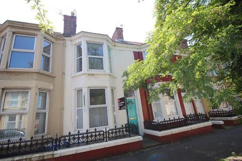 4 bedroom terraced house to rent - Edinburgh Road, Kensington, Liverpool, L7 8RD