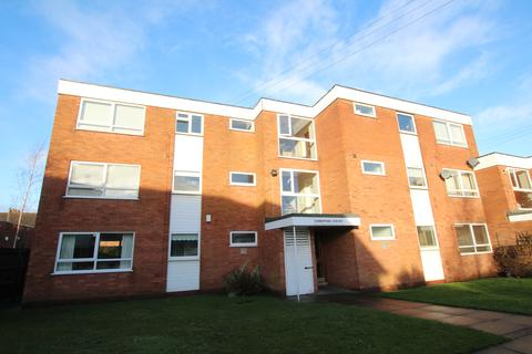 2 bedroom ground floor flat to rent - Compton Court, 58 Walsall Road, Four Oaks, Sutton Coldfield B74