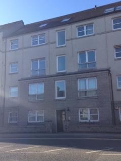 2 bedroom flat to rent - South College Street, City Centre, Aberdeen, AB11 6LA