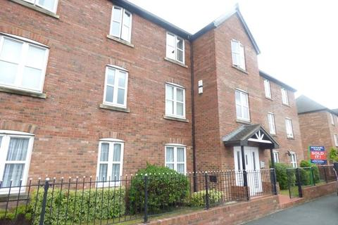2 bedroom flat to rent - Vestry Gardens, Coney Hill