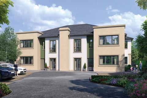 3 bedroom apartment for sale - Apartment Three Helensview Gardens, Bearsden, G61 3RN