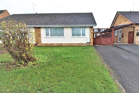 2 bedroom semi-detached bungalow for sale - SPRINGBANK, GL51