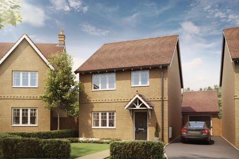 3 bedroom detached house for sale - Bartestree Grange, Bartestree, Hereford