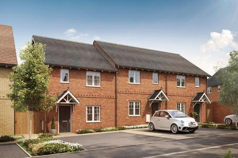 3 bedroom end of terrace house for sale - Bartestree Grange, Bartestree, Hereford