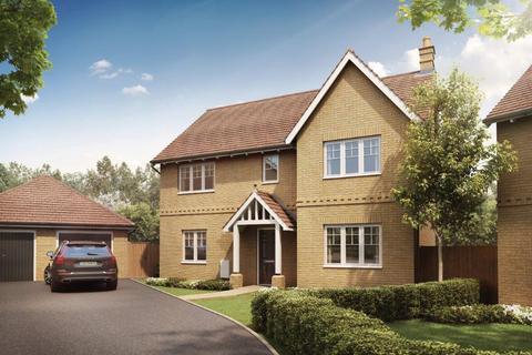 4 bedroom detached house for sale - Bartestree Grange, Bartestree, Hereford