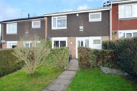 3 bedroom terraced house for sale - Waterfield Road, Newton Farm, Hereford