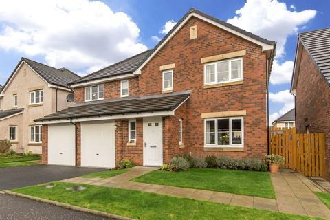 5 bedroom detached house for sale - 40 Eilston Loan, Kirkliston, EH29 9FL