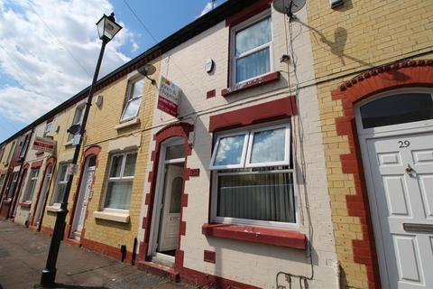 3 bedroom terraced house to rent - Teck Street, Liverpool, L7 8RR