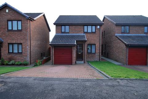3 bedroom detached house for sale - 6 Craigholm Road, AYR, KA7 3LJ