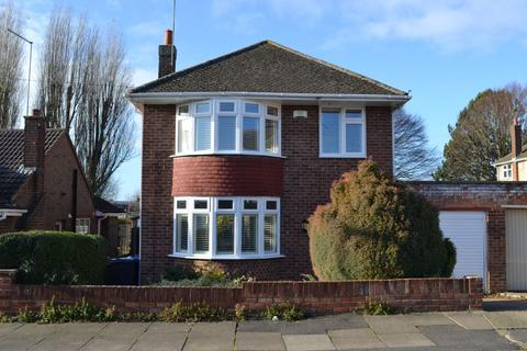 3 bedroom detached house for sale - Spinney Hill Crescent, Spinney Hill, Northampton NN3 6DL