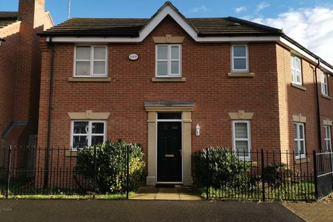 3 bedroom semi-detached house to rent - Hampton Vale, Peterborough