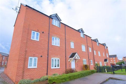 1 bedroom ground floor flat for sale - Wharf Lane, Solihull, B91 2UP