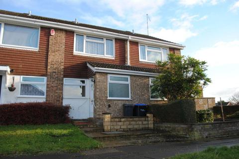 2 bedroom terraced house for sale - St Johns Avenue, Kingsthorpe, Kingsthorpe NN2 8QZ