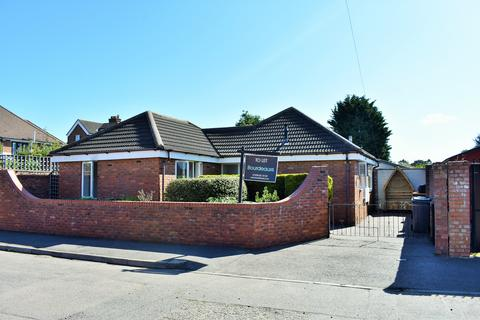 2 bedroom detached bungalow to rent - Highfield Road, Bedford MK42