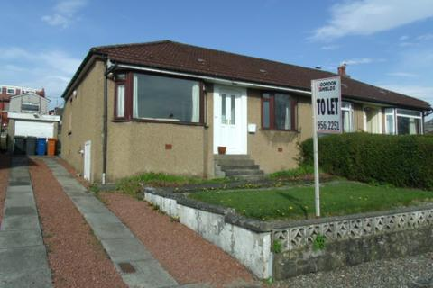 2 bedroom semi-detached house to rent - Braeside Avenue, Milngavie, Glasgow G62
