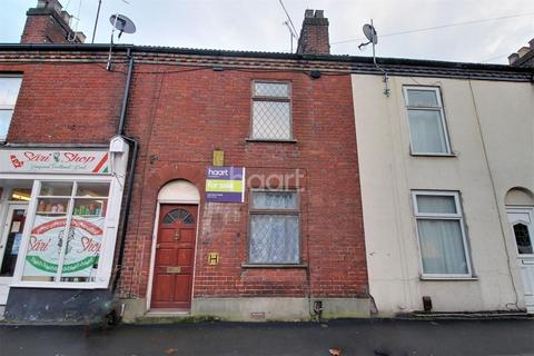 3 bedroom terraced house for sale - Cowgate, NR3