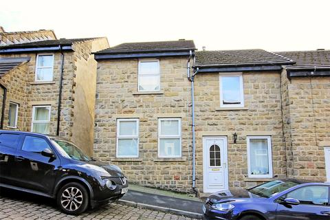 2 bedroom townhouse for sale - 4 Castle Court, Skipton,
