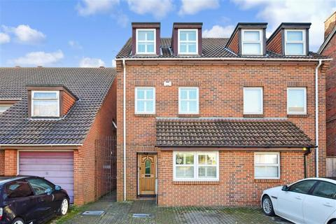 4 bedroom townhouse for sale - Taswell Road, Southsea, Hampshire