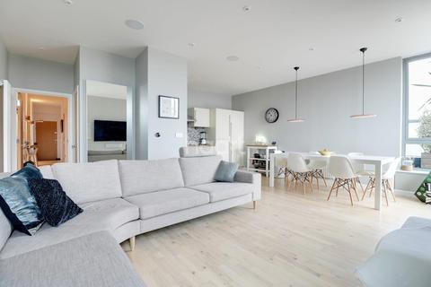 2 bedroom flat for sale - Zetex Apartments, Mercury Gardens, Romford