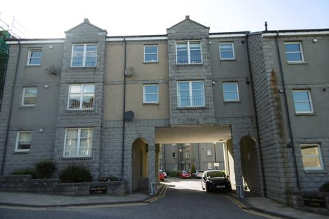 2 bedroom apartment to rent - Willowgate Close, Aberdeen AB11