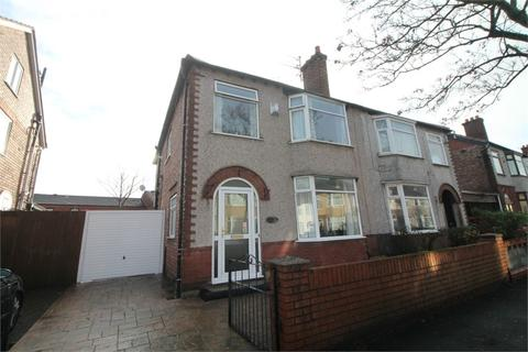 4 bedroom semi-detached house for sale - Enfield Avenue, Crosby, LIVERPOOL, Merseyside
