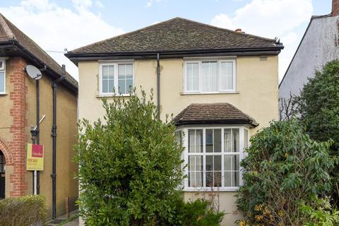 3 bedroom detached house for sale - Marston, Oxford, OX3